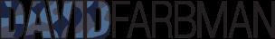 david farbman logo